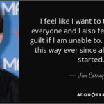 Jim Carrey Quote On Success