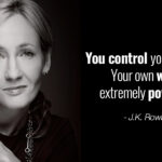 Jk Rowling Quotes About Life Facebook