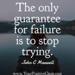 John Maxwell Motivational Quotes Facebook