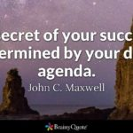 John Maxwell Quotes About Success Pinterest