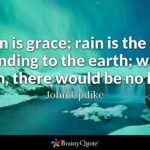 John Updike Quotes Facebook