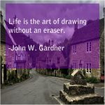 John W Gardner Quotes Pinterest