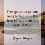 Joyce Meyer Quotes About Faith Pinterest