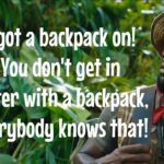 Jumanji Welcome To The Jungle Quotes Twitter