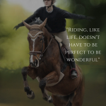 Jumping Horse Quotes Tumblr