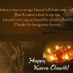 Karva Chauth Wishes For Friends Facebook