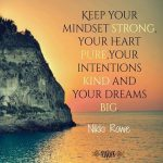 Keep Your Mind Positive Quotes Pinterest