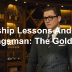 Kingsman Quotes Tumblr