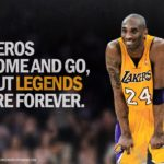 Kobe Bryant Basketball Quotes Pinterest