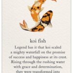 Koi Fish Quotes Facebook