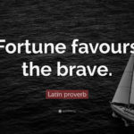 Latin Quotes About Success