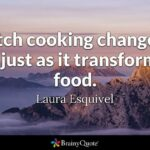 Laura Esquivel Quotes Tumblr