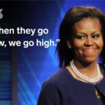 Leadership Quotes By Michelle Obama