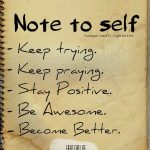 Let's Stay Positive Quotes Facebook