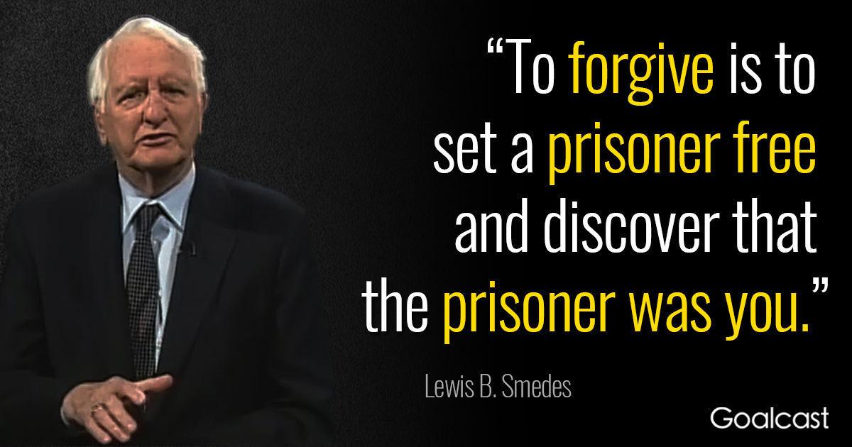 Lewis Smedes Quotes