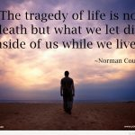 Life Tragedy Quotes