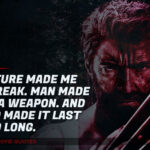 Logan Movie Quotes