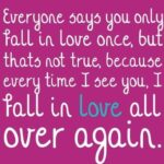 Long Love Quotes For Her Pinterest