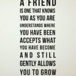 Long Term Friendship Quotes