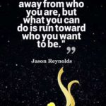 Long Way Down Jason Reynolds Quotes