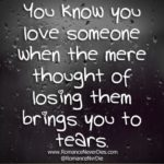 Lost A Special Person Quotes Pinterest