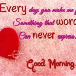 Lovable Good Morning Quotes Facebook