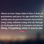 Love Hope Quotes