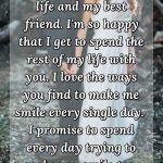Love Of My Life And Best Friend Quotes Facebook
