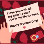 Love Proposal Day Images Tumblr