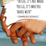 Love Quotes About Traveling Together Twitter
