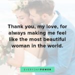 Love Quotes For Hubby
