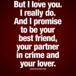 Love U All My Friends Quotes