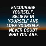 Love Yourself Positive Quotes Twitter
