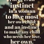Loving A Woman With A Child Quotes Tumblr