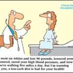 Low Carb Funny Quotes