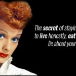 Lucille Ball Quotes Twitter