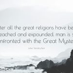 Luther Standing Bear Quotes Tumblr
