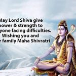 Maha Shivratri 2018 Wishes Facebook