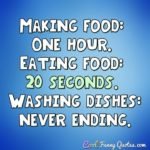Making Food Quotes Pinterest
