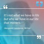 Margaret Laurence Quotes Twitter