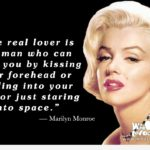 Marilyn Monroe Quotes About Beauty Twitter