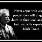Mark Twain Quotes Funny