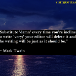 Mark Twain Quotes On City Facebook
