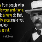 Mark Twain Sayings Facebook