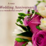 Marriage Anniversary Wishes Message Tumblr