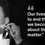 Martin Luther King Famous Quotes Twitter
