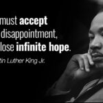 Martin Luther King Quotes On Success Pinterest