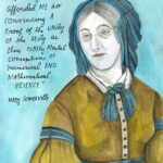 Mary Somerville Quotes Pinterest