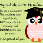 Masters Graduation Card Message Tumblr