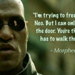 Matrix Movie Quotes Facebook
